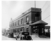 H.C. Bohack Bldg Early 1900s  - Ridgewood - Queens NY
