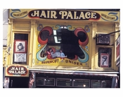 Hair Palace - off Surf Ave - 1970s