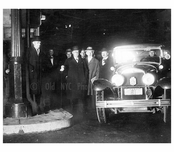 Holland Tunnel 1927