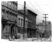 Humbolt Street  - Williamsburg - Brooklyn, NY 1918