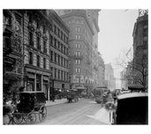 Imperial Hotel W. 79th Street 1905  - Upper West Side - Manhattan NY