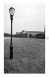 Jacob Riis Park -  pathways and greens