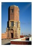 Jacob Riis Park - perspective view of the east tower