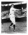 James Christopher Delhanty, played for the Brooklyn Feds