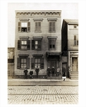 Jappers house 91 N 2nd St. 1898
