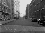 Jay Street looking north to Plymouth Street, 1930