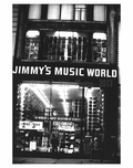 Jimmy's Music World - 7th ave & 21 street - Chelsea