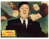 Kill the Umpire - Columbia Pictures Presents - Vintage Posters