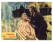 Kill the Umpire - couch shot - Vintage Posters