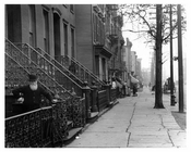 Leonard Street - Williamsburg - Brooklyn, NY 1916