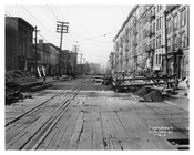 Leonard Street - Williamsburg - Brooklyn, NY  1918