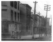 Leonard Street - Williamsburg - Brooklyn, NY  1921