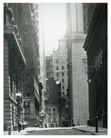 Liberty & Church Street 1913 - Financial District Downtown Manhattan NYC