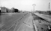 Linden Boulevard east to Georgia Avenue, 1934