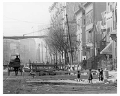 Lorimer Street - Williamsburg - Brooklyn, NY  1918