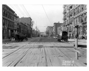 Manhattan  Ave - Williamsburg - Brooklyn, NY  1918