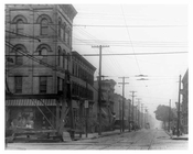 Maujen & Bushwick Ave - Williamsburg - Brooklyn, NY 1917