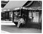 Max Rossky  - Furnishings - North 7th Street -  Williamsburg - Brooklyn, NY  1918