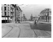 Meserole Street - Williamsburg - Brooklyn, NY  1918