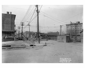 Metropolitan Ave - East  Williamsburg - Brooklyn, NY  1918
