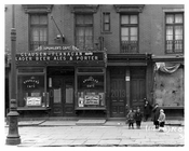 Metropolitan Ave  - Williamsburg - Brooklyn, NY 1918