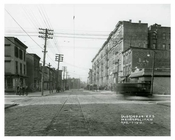 Metropolitan Ave  - Williamsburg - Brooklyn, NY  1921