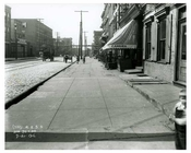 Metropolitan  Avenue  - Williamsburg - Brooklyn, NY 1916