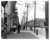 Metropolitan &  Bushwick Avenue  - Williamsburg - Brooklyn, NY 1916