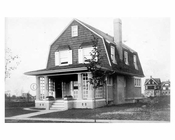Midwood house 1917