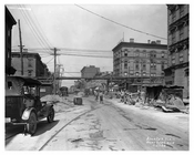 Montrose Ave  - Williamsburg - Brooklyn , NY  1923