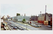 Myrtle Ave 1969