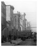 N 7th Street at Roebling  - Williamsburg - Brooklyn, NY  1921