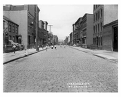 N 7th Street - Hay Market on far right - Williamsburg - Brooklyn, NY  1921
