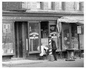 N 7th Street - Williamsburg - Brooklyn, NY 1916