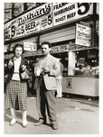 Nathans Famous 1950's