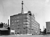 Naval Applied Science Laboratory, 1965 Brooklyn NY