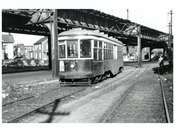 New Utrich Ave & 82nd Street - West End line 1947