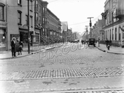 Noble Street from Manhattan Avenue, 1928