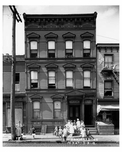 North 7th  Street  - Williamsburg - Brooklyn, NY 1918