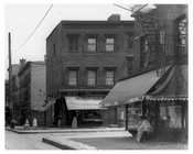 North 7th Street & Wythe Ave -  Williamsburg - Brooklyn, NY  1918