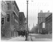 North from East 28th Street 1912