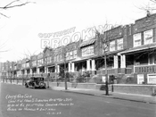 North side of 16th Street, west of 11th Avenue, 1928