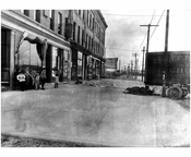North side of Surf Ave, looking east from West 28th Street 1914