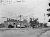 Northwest corner Coney Island Avenue and Avenue L, 1923