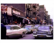 Orchard St.1957