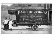 Page Brothers - Moving Co.