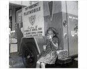 PAL U-Haul Brownsville Powell St 1958