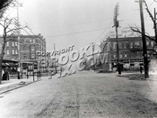 Pennsylvania Avenue south to Atlantic Avenue, ca. 1900
