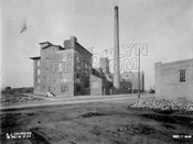 Pilgrim Steam Laundry, bounded by 11th Avenue, 17th Street, and Terrace Place, 1924