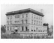 Police Station NYPD 1908 Sheepshead Bay
